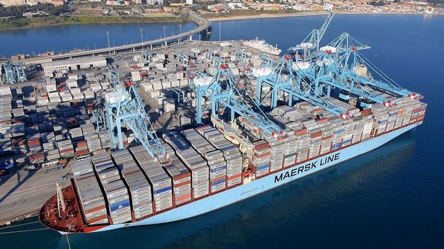 Maersk-Mckinney-Algeciras