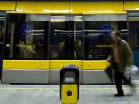 Metro do Porto com primeiro trimestre recorde