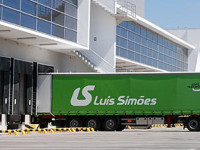 Luís Simões certificada pela Lloyd's Register