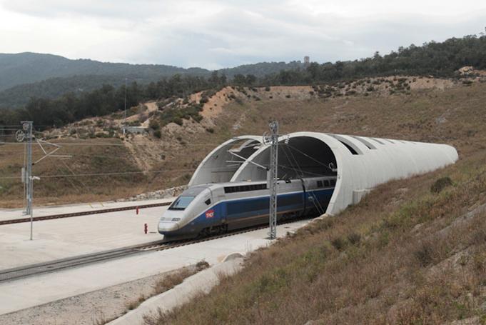 Túnel de Pertus