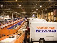 CTT cortam quase 40% dos trabalhadores da Tourline Express