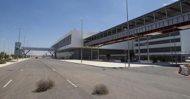 Aeroporto Ciudad Real