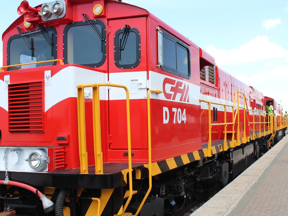 CFM Moçambique