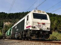 Renfe Mercadorias quer entrar em Portugal