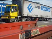 Bruxelas co-financia AE ferroviária entre o País Basco e Paris