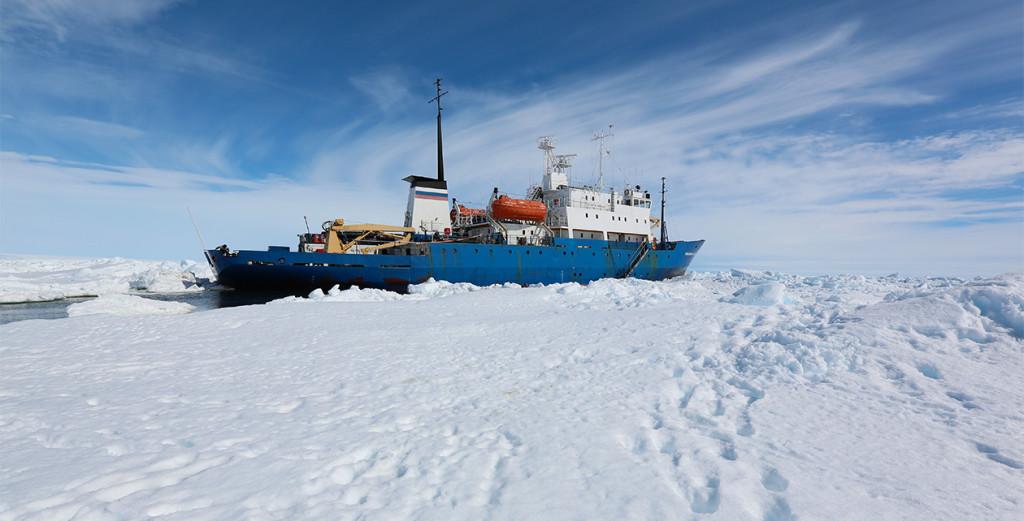 Navegação polar