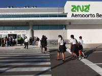 Aeroneo já pode instalar-se no aeroporto de Beja
