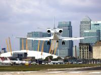 Bruxelas autoriza compra do aeroporto da City de Londres