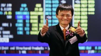 Evergreen e Alibaba com acordo para reserva de espaços em rotas da China
