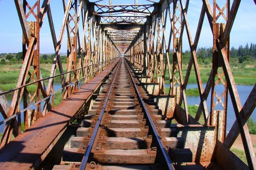 Moçambique - Linha de Goba