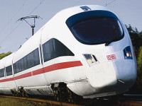 Siemens e Bombardier negoceiam fusão na ferrovia