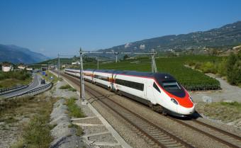 Alstom e Siemens negoceiam fusão dos negócios ferroviários