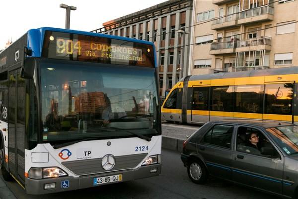 STCP + Metro do Porto