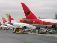 Angola libertou 100 milhões de euros para as companhias aéreas