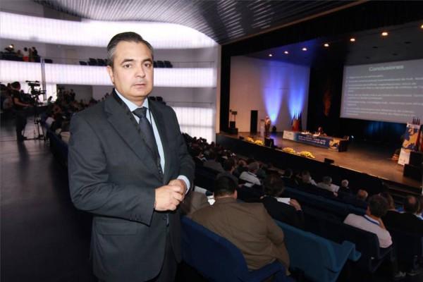 Juan Romero . Plataforma Badajoz