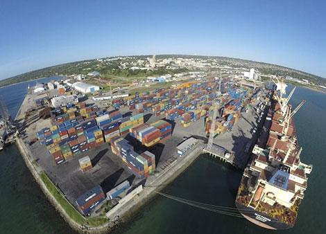 Porto de Nacala