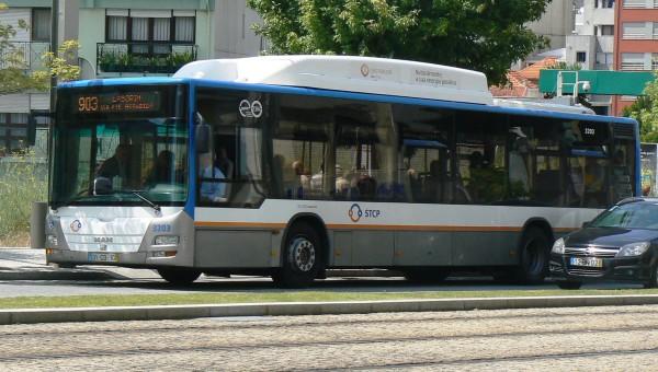 CE aprova ajudas à renovação de autocarros em Portugal