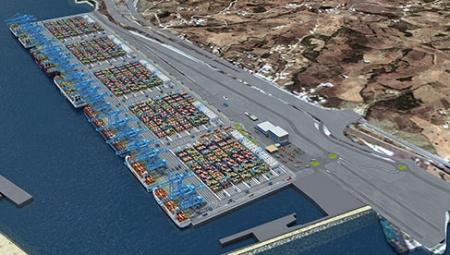 Tanger-Med II