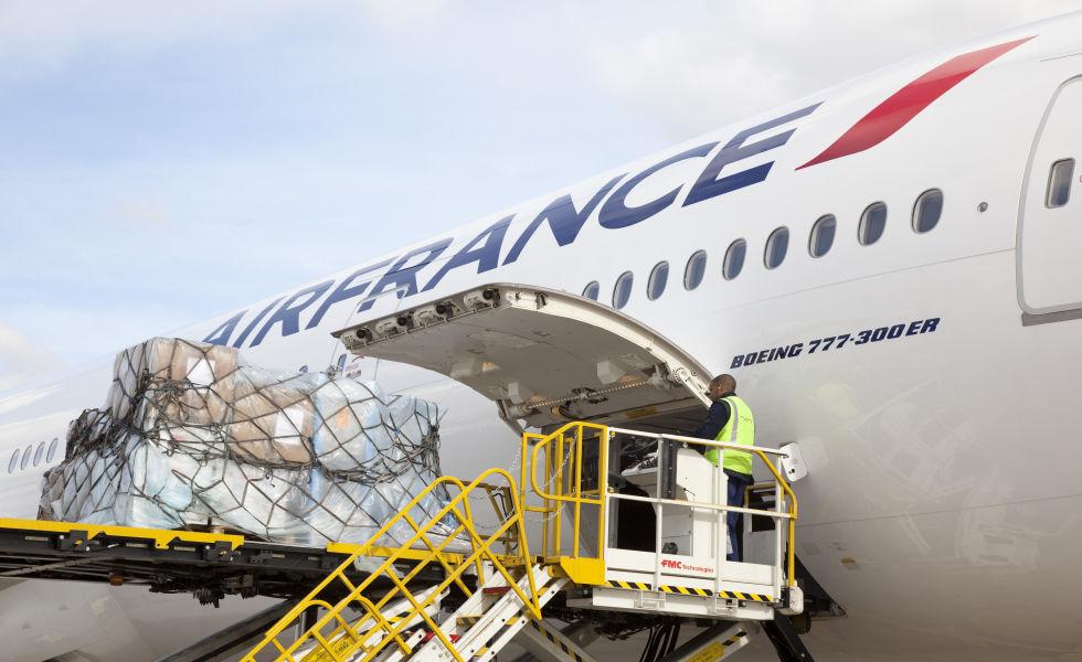AF-KLM Cargo