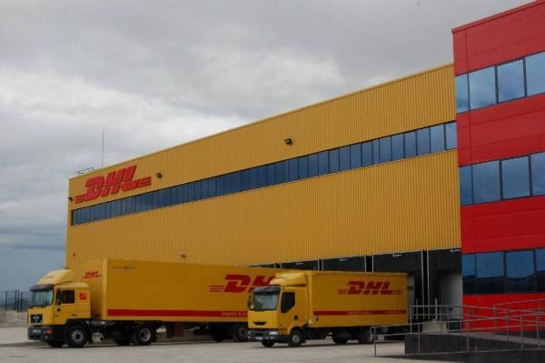 DHL - Vitória
