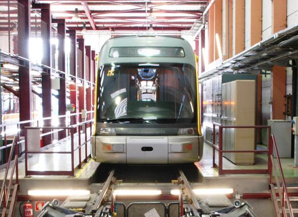 EMEF - Metro do Porto