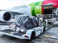 IATA: carga aérea cresceu menos em Outubro