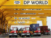 Lucros da DP World superam fasquia dos mil milhões