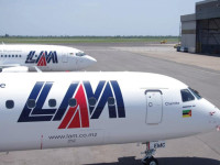Moçambique procura parceiro para a LAM