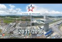 """Novo"" Canal do Panamá oficialmente inaugurado"