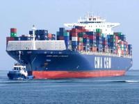 Drewry prevê lucros de 5 000 milhões no transporte marítimo contentores