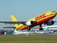 DHL lidera ranking mundial de transitários