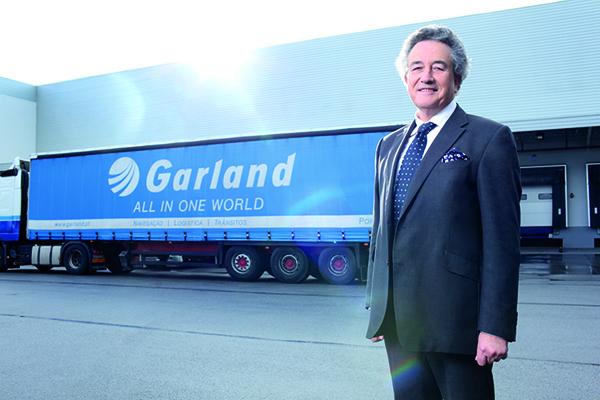 Garland - Peter Dawson