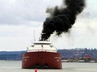 CE Delft: slow steaming pode cortar emissões em um terço