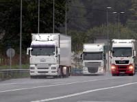 Transportadores poderão reclamar parte do valor dos camiões