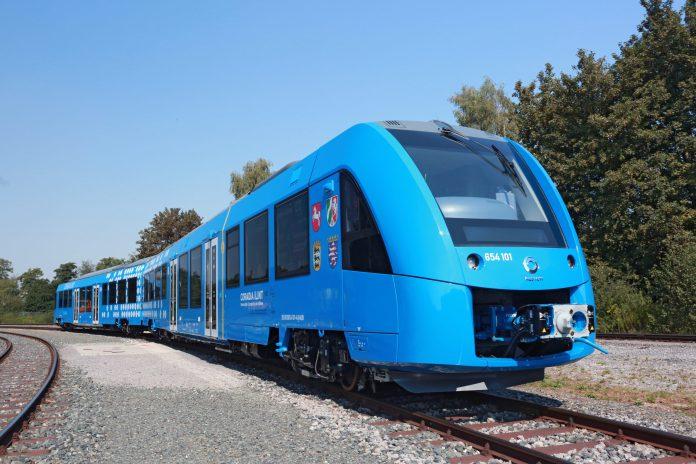 Alstom iLINT