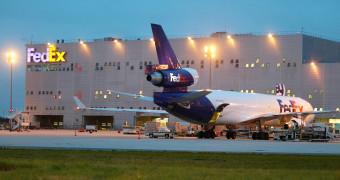 FedEx investe 200 milhões em Charles de Gaulle