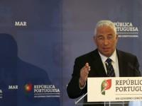 """António Costa: Alta Velocidade é """"assunto encerrado"""""""