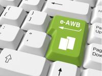 IATA: e-AWB ultrapassa a fasquia dos 50%