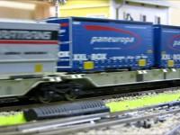 SNCF Logistics compra 45% da BLS Cargo
