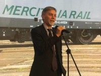 Mercitalia quer crescer em Itália e na Europa