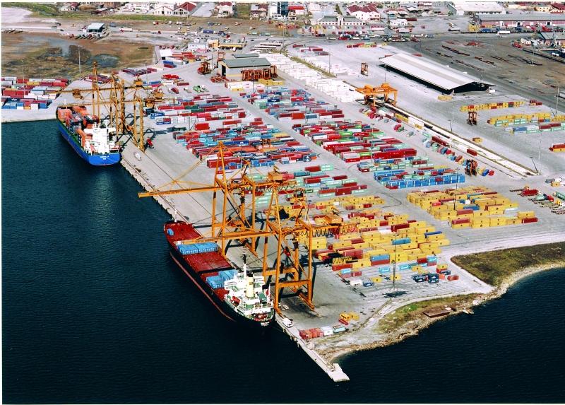 Porto de Salónica