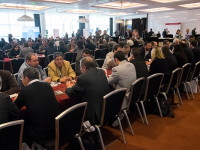 Lisboa recebe 3.º Portugal Transport Networking