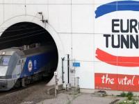 Eurotunnel triplica lucros no melhor ano de sempre