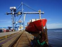 Lisboa cresce 20% e supera 1,8 milhões de toneladas
