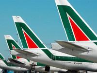Alitalia quer agora cortar mil milhões nos custos