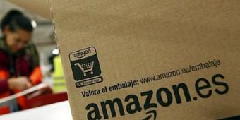 Amazon servirá o Sul da Europa a partir de Barcelona