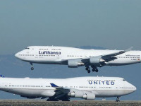 Lufthansa e United juntas na carga
