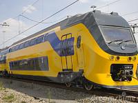 Holanda multa NS e ProRail por fraco desempenho
