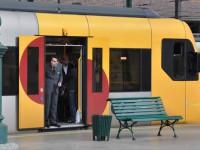 CP só deverá ter novos comboios em 2022