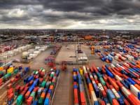 Dubai prepara fundo de mil milhões para o transporte marítimo